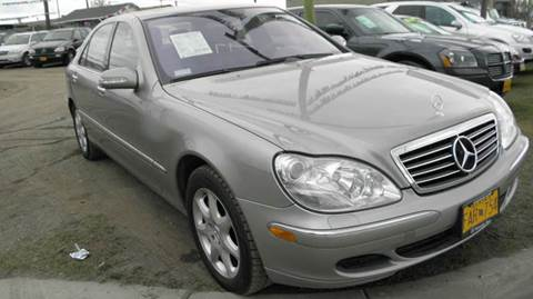 2006 Mercedes-Benz S-Class for sale in Anchorage, AK