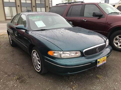 2000 Buick Century for sale in Anchorage, AK