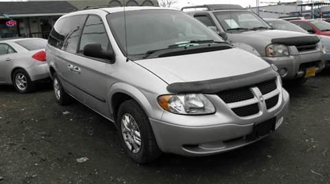 2002 Dodge Grand Caravan for sale in Anchorage, AK