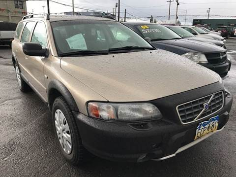 2001 Volvo V70 for sale in Anchorage, AK