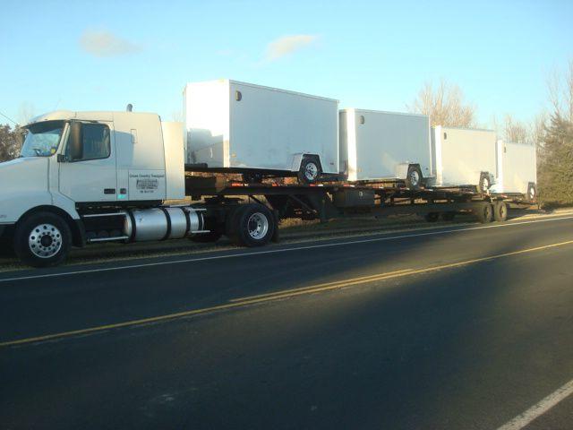 2014 Royal Cargo enclosed