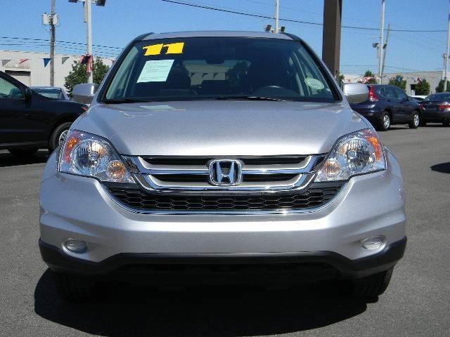 2011 Honda CR-V for sale in LAFAYETTE IN