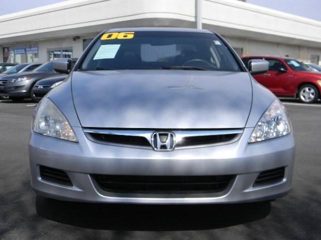 2006 Honda Accord for sale in LAFAYETTE IN