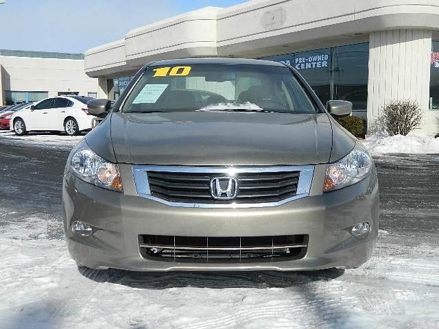 2010 Honda Accord for sale in LAFAYETTE IN