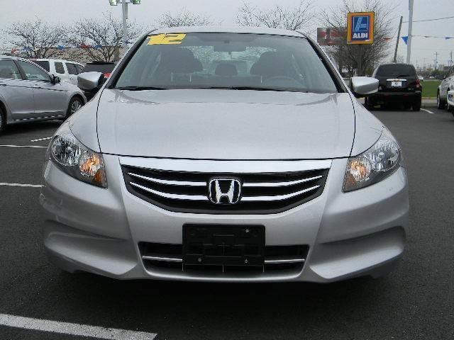 2012 Honda Accord for sale in LAFAYETTE IN