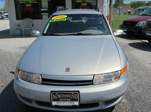 2000 Saturn L-Series for sale in Dundalk, MD
