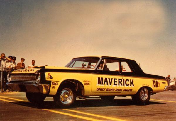 1964 Dodge 330  2 DR Sedan - Stevensville MT