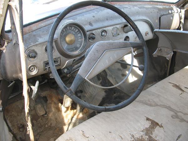1951 Ford 2 Door Sedan 2 DR Sedan - Stevensville MT