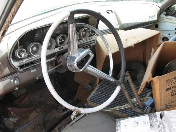 1962 Dodge Dart 4 DR HT - Stevensville MT