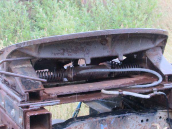 1968 Dodge C800  - Stevensville MT