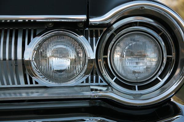 1964 Dodge Polara 2 DR HT - Stevensville MT
