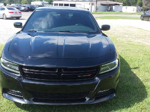 2016 Dodge Charger for sale in Tuscaloosa, AL