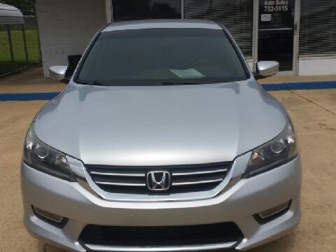 2013 Honda Accord for sale in Tuscaloosa, AL