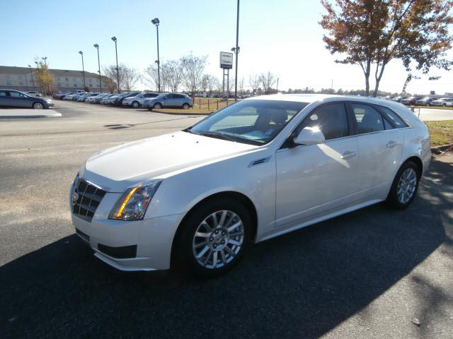 2010 cadillac cts 3 0l v6 luxury. Cars Review. Best American Auto & Cars Review