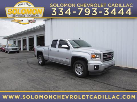 Gmc Sierra 1500 For Sale In Dothan Al Carsforsale Com
