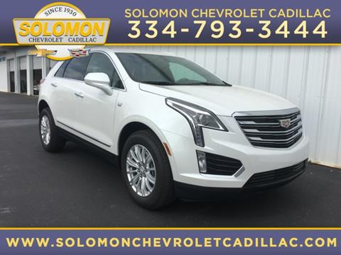2018 Cadillac XT5 for sale in Dothan, AL