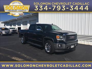Solomon chevrolet cadillac autos post for Solomon motor company dothan alabama