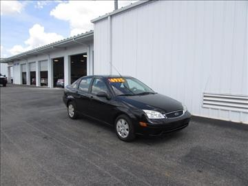 2007 Ford Focus for sale in Dothan, AL