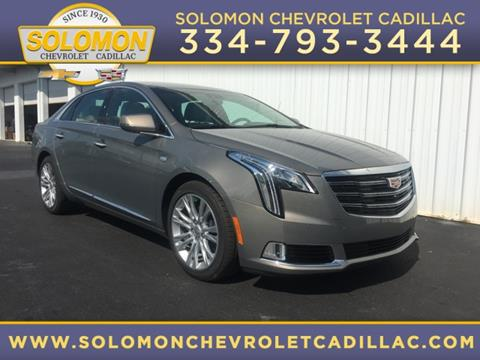 2018 Cadillac XTS for sale in Dothan, AL