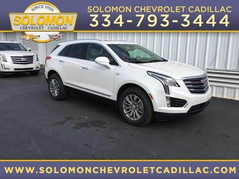 Cadillac Xt5 For Sale Alabama