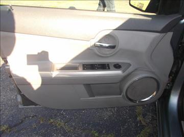 2008 Dodge Avenger for sale in Pontiac, MI