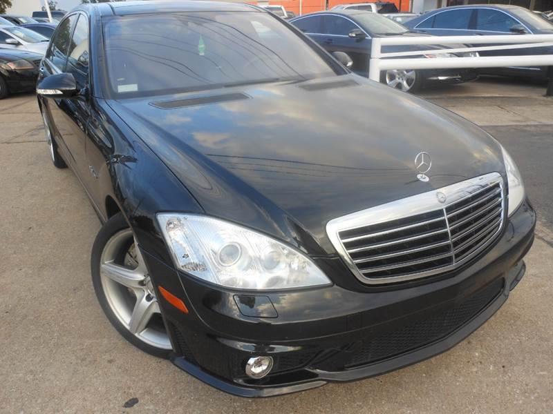2008 mercedes benz s class s63 amg for sale cargurus for Used mercedes benz s550 for sale in houston tx