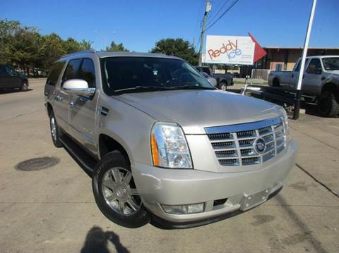 2007 cadillac escalade esv for sale texas. Cars Review. Best American Auto & Cars Review