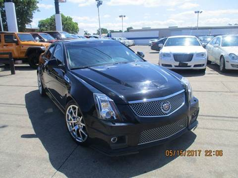 2010 cadillac cts v for sale. Black Bedroom Furniture Sets. Home Design Ideas