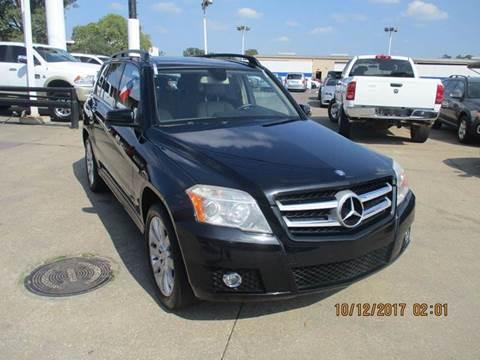 2012 Mercedes-Benz GLK for sale in Houston, TX