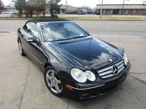 Mercedes benz clk for sale houston tx for Mercedes benz for sale houston