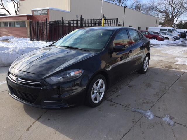 La Motors Inc Used Cars Warren Mi Dealer
