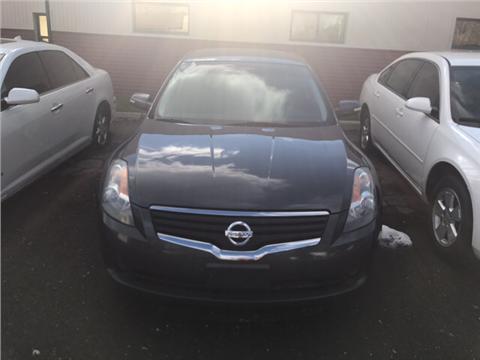 Used Nissan Altima For Sale In Warren Mi