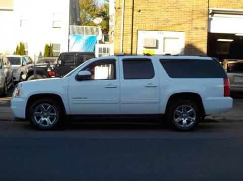 2010 GMC Yukon XL for sale in New Brunswick, NJ