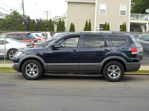 2009 Kia Borrego For Sale In New Jersey Carsforsale