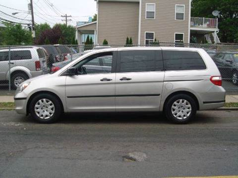 Minivans for sale in new brunswick nj for Honda odyssey for sale nj