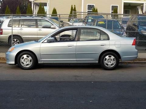 2003 Honda Civic for sale in New Brunswick, NJ