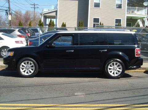 2012 Ford Flex for sale in New Brunswick, NJ
