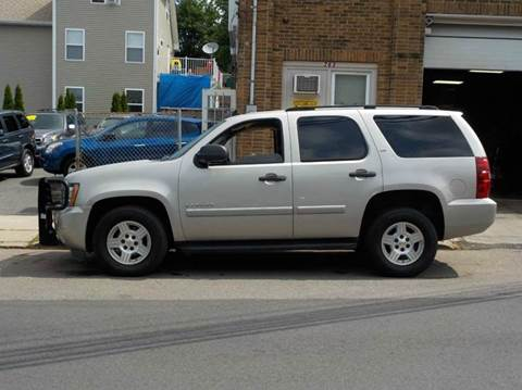 2007 Chevy Tahoe For Sale >> 2007 Chevrolet Tahoe For Sale In Meridian Tx Carsforsale Com