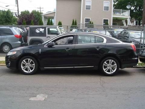 2009 Lincoln MKS for sale in New Brunswick, NJ