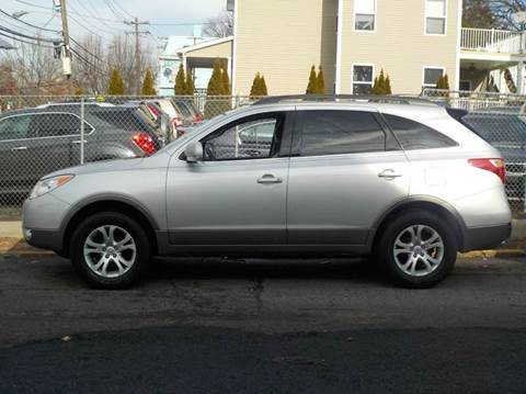 2010 Hyundai Veracruz for sale in New Brunswick, NJ