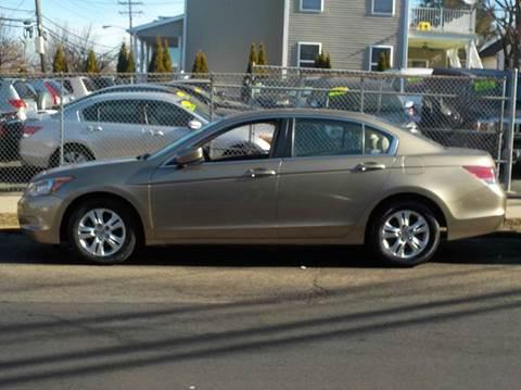 2008 Honda Accord for sale in New Brunswick, NJ