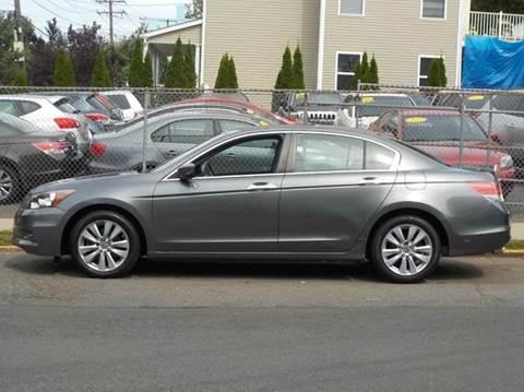 2011 Honda Accord for sale in New Brunswick, NJ