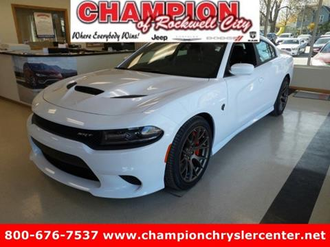 2016 Dodge Charger for sale in Rockwell City, IA