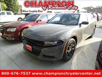 2018 Dodge Charger for sale in Rockwell City, IA