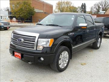 2011 Ford F-150 for sale in Rockwell City, IA