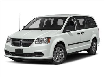 2017 Dodge Grand Caravan for sale in Rockwell City, IA