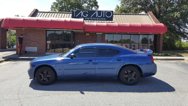2009 dodge charger for sale in virginia for All ride motors norfolk va