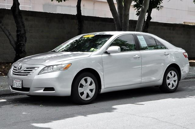 2009 TOYOTA CAMRY silver this 2009 toyota camry  is offered to you for sale by los amigos auto sal