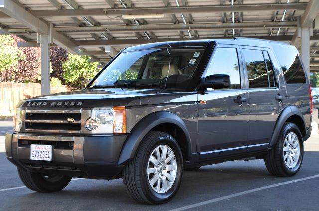 2005 LAND ROVER LR3 SE 4WD 4DR SUV gray we finance everybody  having trouble financing a car w