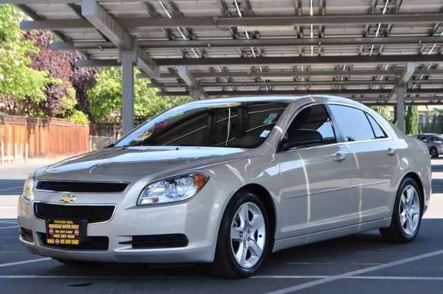 2011 CHEVROLET MALIBU LS FLEET 4DR SEDAN gold we finance everybody  having trouble financing a c